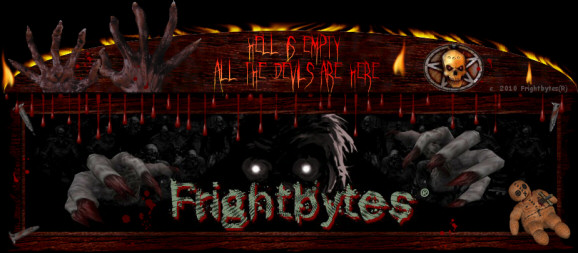 Advertise on Frightbytes