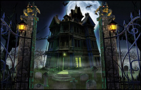 Haunted house and ghost information